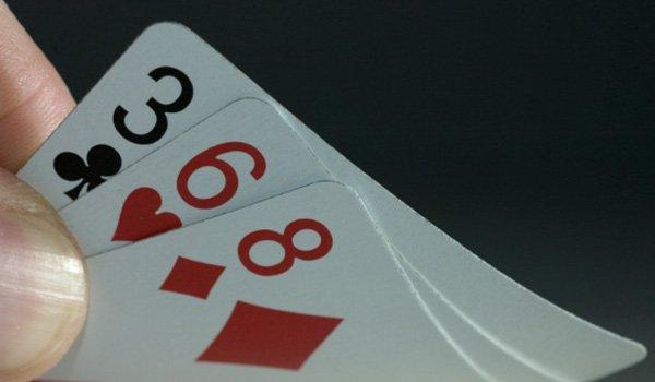6 Jenis Poker Populer di Clearwater Casino Resort