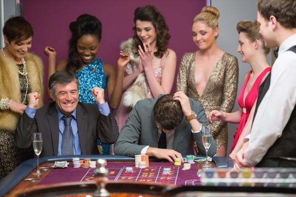 Manfaat Permainan Kasino